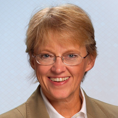Lois Kitch (ICUDE)